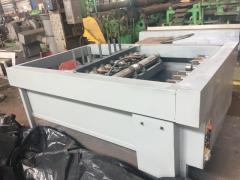 A copy machine for the manufacture of the ax