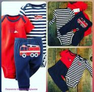 Baby clothes from America 100% original, in stock