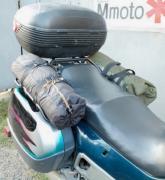 Багажні системи, дуги безпеки, бічні рамки