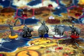 Board games - exciting and varied leisure