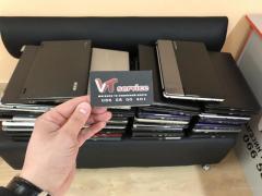 Bought vivani laptop W Wrapi
