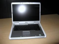 Branded laptop Dell Inspiron 1501, 2 cores (in excellent condition