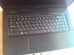 "Dell Vostro 1540/15.6""/Core i5 percent. 2,4-2,9 Ghz/ 4Gb ddr3/ 320Gb"