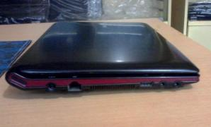 Dual-core netbook Samsung N143 (battery up to 4 hours)