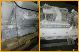 Engine YAMZ-238ДЕ2 in stock