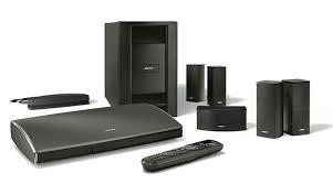 F/S SoundTouch® 520 home theater system...$1,000