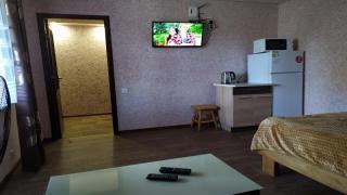 Family vacation in Svyatogorsk