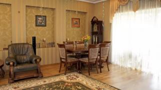 House in Novomoskovsk, 140 sq. m
