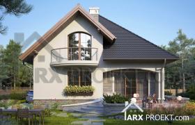 Индивидуальное проектирование домов, дач