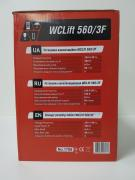 Канализационная Станция Sprut WCLIFT 560/3F