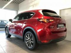 Mazda CX-5 Эксклюзивно! Mazda CX-5 2.2D AT 4WD Style+