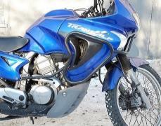 Мотоэкипировка. Багажные системы, боковые рамки для мотоциклов
