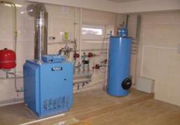 Plumbing services: plumbing, heating, Sewerage