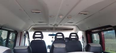 Продам Citroen Jumper 2014 г. Пассажир
