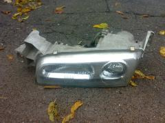 Sell original left driver's headlight Mazda 626