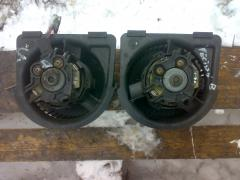 Sell the original motor to fan heaters Opel Vectra B