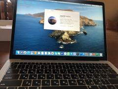 Sell your MacBook Air Retina 2018 Silver in perfect condition