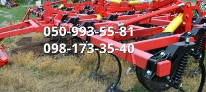 Tillage cultivator KPS-8 AVAILABLE PRICE! HIGH QUALITY