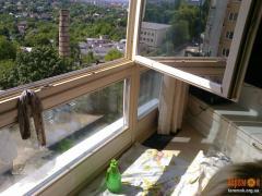 Тонування склопакетів в будівлях