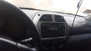 Toyota Rav 4 Продам Toyota RAV4, 2001г, автомат, СРОЧНО