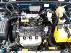 Tuning Engine efficiently, get GAS for your car