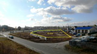 Urgently selling 45 acres, glevaha, М95 facade route Kiev-Odessa